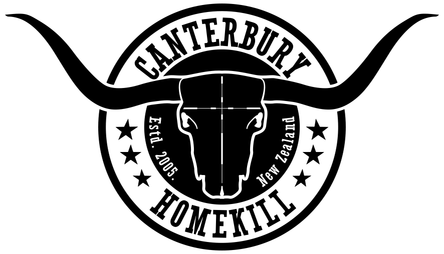 canterbury homekill logo